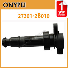 273012b010 Brand New Single coils 27301-2B010 Racing Car Ignition Coil For Hyundai KIA 27301 2B010(China)