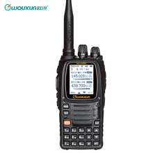 UHF VHF Dual band radio Seven Band Reception WOUXUN KG-UV9D 136-174&400-512MHz(China)