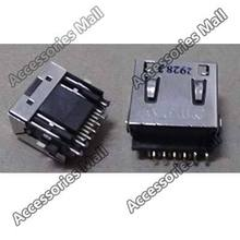 Laptop RJ45 Jack/Network interface cards/Ethernet port/LAN Port with light for Acer 4935 4735 4736G 4736Z 4936Z A110 ZG5 A150(China)