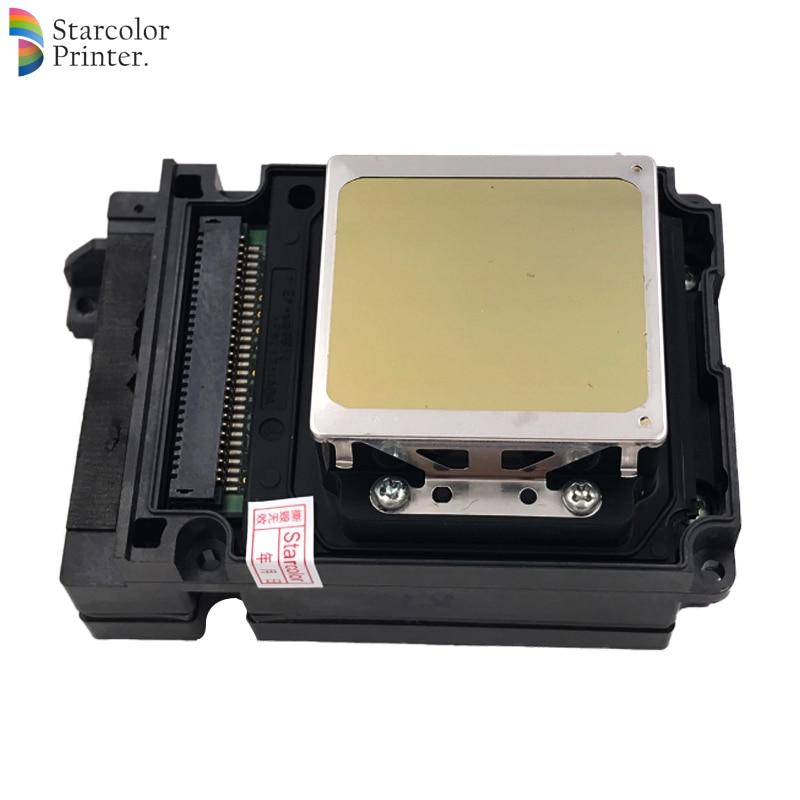 Original 192040 UV Printhead print head for Epson TX800 TX810 Tx820 TX710 A800 A700 A810 P804A TX800FW PX720 PX820 TX720 PX730