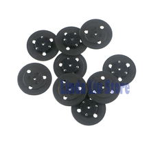 For PSONE CD Laser Disc Holder For Playstation 1 PS1 Replacement Spindle Hub 20pcs/lot