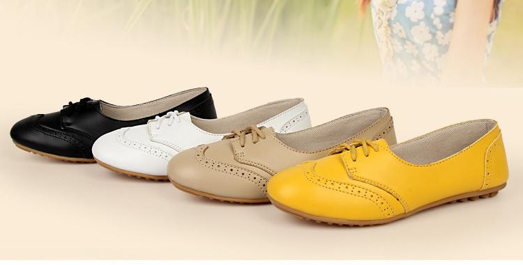 AH 2511 (2) Women's Flats Shoes