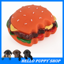 Sound Pet Dog Sonic Toy Pet Products For Dog Shop Brinquedo Para Cachorro Pet Toys For Dog Hamburger Dog Toys