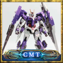 CMT Metal Geal Model Mc Metal Build MB 00 7S seven sword Trans-AM ver