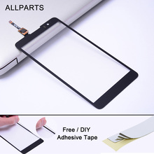 OEM  Free 3M Adhesive Black 5 inch Touch screen For LENOVO S898 S898T Touch Screen Digitizer Glass Panel Replacement Parts
