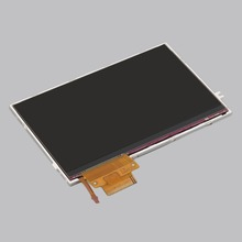2016 Hot Selling! New LCD Modules Screen Replacement for Sony PSP 2000 Repair Part  LCD Modules Screen free shipping