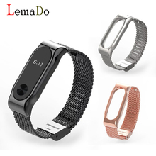Buy Xiaomi Mi Band 2 Replacement Metal Strap Xiaomi 2 Wristband Silicone Strap Belt Miband 2 Bracelet wrist strap for $7.99 in AliExpress store