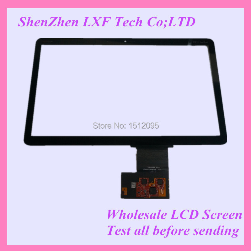 For HP Envy 4 TCP14E53 V1.0 Version touch panel 14Original LCD Screen digitizer<br><br>Aliexpress
