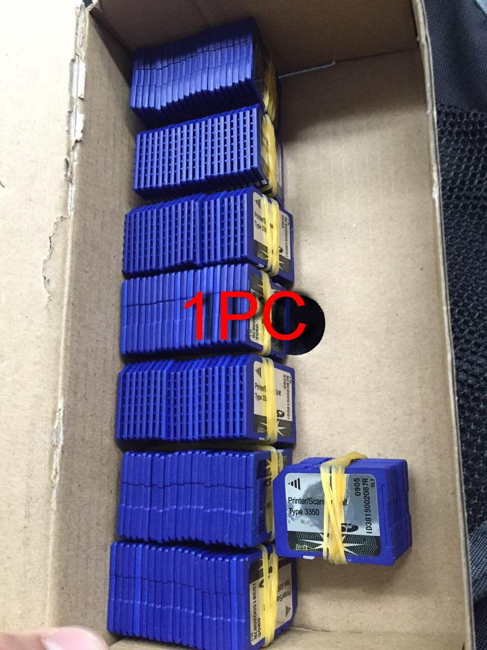 SD CARD FOR RICOH MP 4002 5002 PostScript Unit type sd card<br>