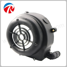 GY6 125cc motorcycle scooter engine normal cooling fan