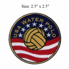"Basketball in USA 2.5""wide embroidery free shipping for sons anarchy patches/embroidered biker patches/coach shoes"
