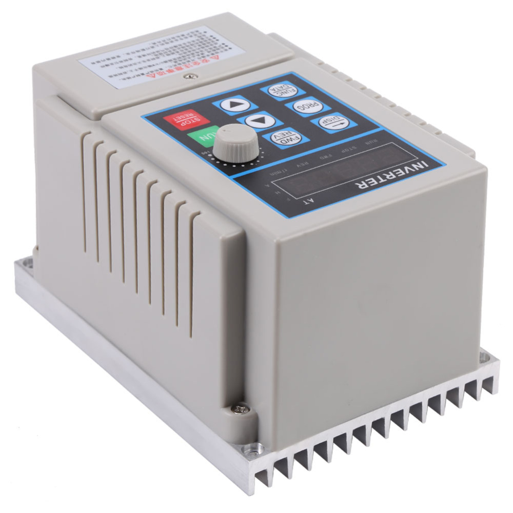 Variable Frequency Drive (2)