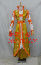Cristina Vespucci Cosplay Costume Cristina Dress From Assassin's Creed