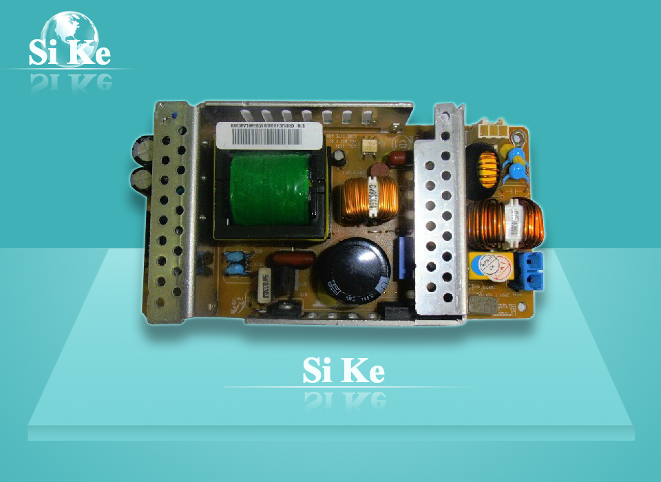 Printer Power Supply Board For Samsung 3160 CLP300 CLP 300 Power Board Free Shipping On Sale<br>