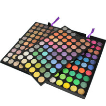 2017 New 180 Colors Eyeshadow Palette Makeup Profissional Matte Colour Eye Shadow Powder