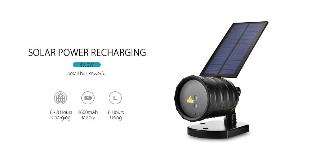 Blinblin Major 1 Laser LED Lamp Bluetooth Music Speaker