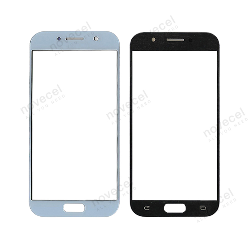 Free-Shipping-1-5-10PCS-Outer-Front-LCD-Touch-Screen-Glass-Lens-Panel-For-Samsung-Galaxy (3)
