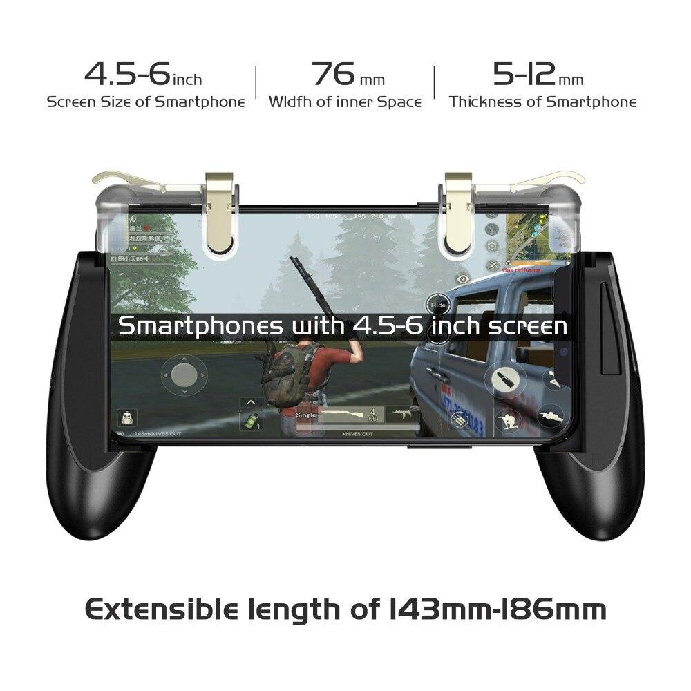 GameSir F2 Gamepad Pubg mobile (17)