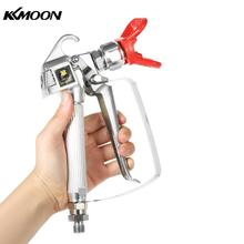 3600PSI High Pressure Airless Paint Spray Gun With Nozzle Guard for Graco Wagner Titan Pump Sprayer And Airless Spraying Machine(China)