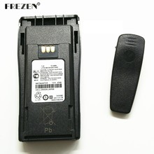 7.4V 1800mAh Li-ion Battery For Walkie Talkie Motorola Radios GP3688 GP3188 EP450 PR400 CP140 CP150 CP160 CP180 CP200 CP250