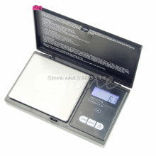 Buy Pocket LCD Digital Precision Jewelry Gold Gram Balance Weight Scale 500g/0.1g Drop Ship for $4.74 in AliExpress store