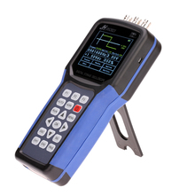 Handheld Digital Oscilloscope osciloscopio + Signal Generator Portable Scope Meter 20MHz Bandwidth