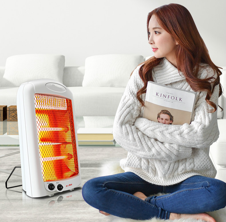 heater mini  student electric home heating office stove energy-saving fan<br>