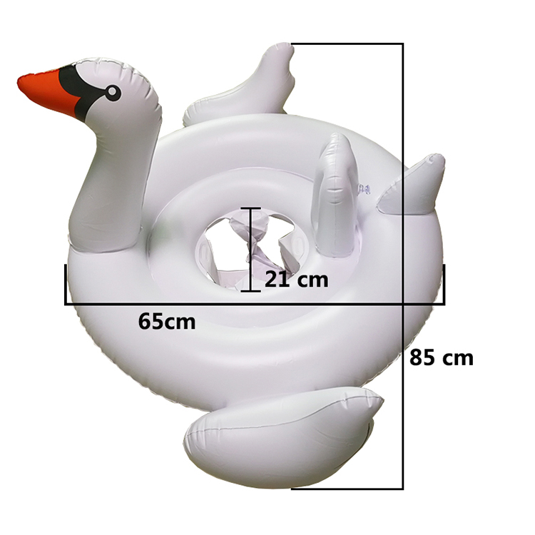 White-Swan-Inflatable-Children-sSwimming-Race-Critters-Swim-Ring-Baby-Swimming-Laps-Pink-Inflatable-Flamingo-Float (3)