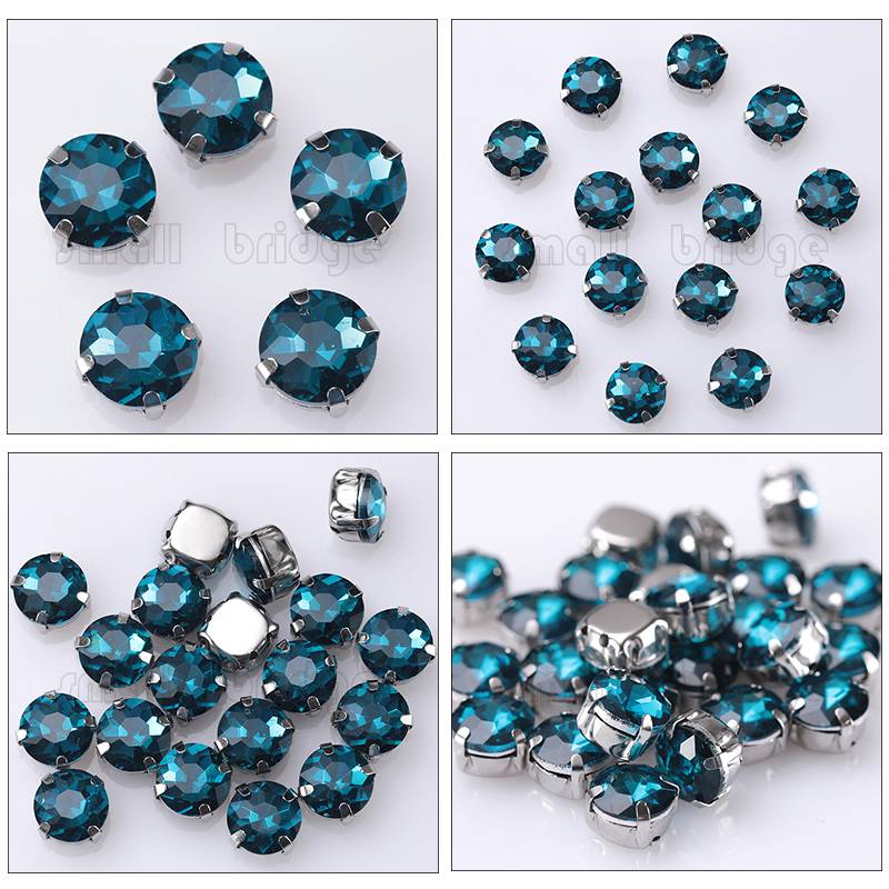 Glass Stone For Clothing (13)
