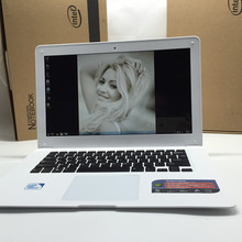 8GB Ram+750GB HDD Windows 7/8/10 Quad Core USB3.0 Laptop Notebook Netbook pc Computer Ultrabook fast boot(China)
