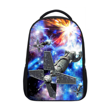 New 19-Inch Popular School Bag Cartoon Backpacks Child Star Wars Backpack For Children Star Wars Bag For Girls Teenagers Bags
