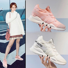 Korean Girls Walking Shoes Summer Sports shoes Children Shoes Sports All Match Jelly Children Run Shoes