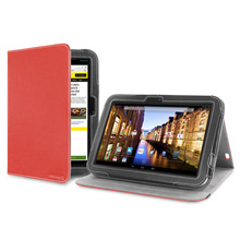 "For Toshiba Excite Pro (10.1"") Tablet Version Stand Cover Case"