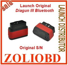 Free ship Original Launch x431 diagun III /5C/V/V+/Pro/Pro 3 bluetooth launch Diagun 3 bluetooth 1 year free warranty