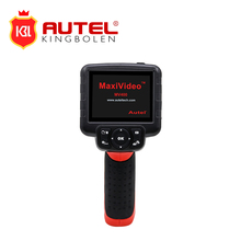 2017 Free Shipping Original Autel Maxivideo MV400 Digital Videoscope with 5.5mm diameter imager head inspection camera