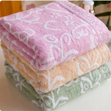 Fashion Beach Towels Brand Luxury Camping Cheap Quality Towels 140x70cm Lot Bamboo Bath Towel