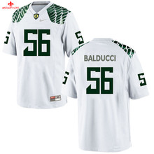Nike 2017 Oregon Ducks Arik Armstead 9 Can Customized Any Name Any Logo Limited Boxing Jersey Alex Balducci 56(China)