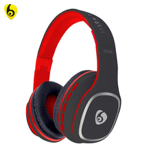 OVLENG S98 Bluetooth Headphones Wireless Stereo Noise Isolating Headset with Microphone Support FM Radio for iPhone Samsung Sony