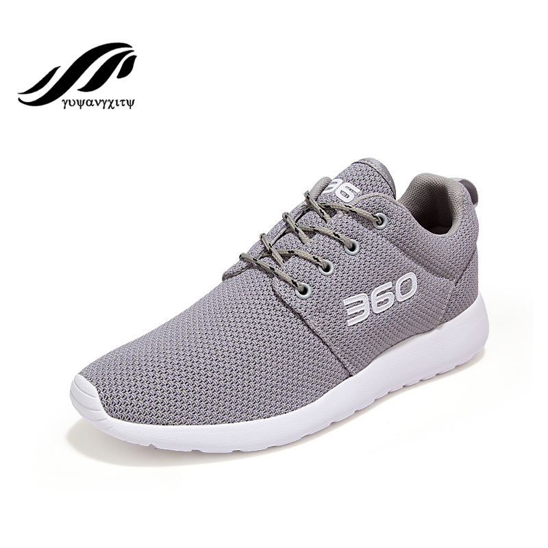 Running Shoes for Men New 2016 Breathable Summer running Shoes Mens Trainer Shoes Light Men Shoes<br><br>Aliexpress