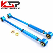 KSP Suspension Control Arms Toe kit Camber Kit For For Plymouth Neon 1995-2001 FWD Rear Adjustable(China)