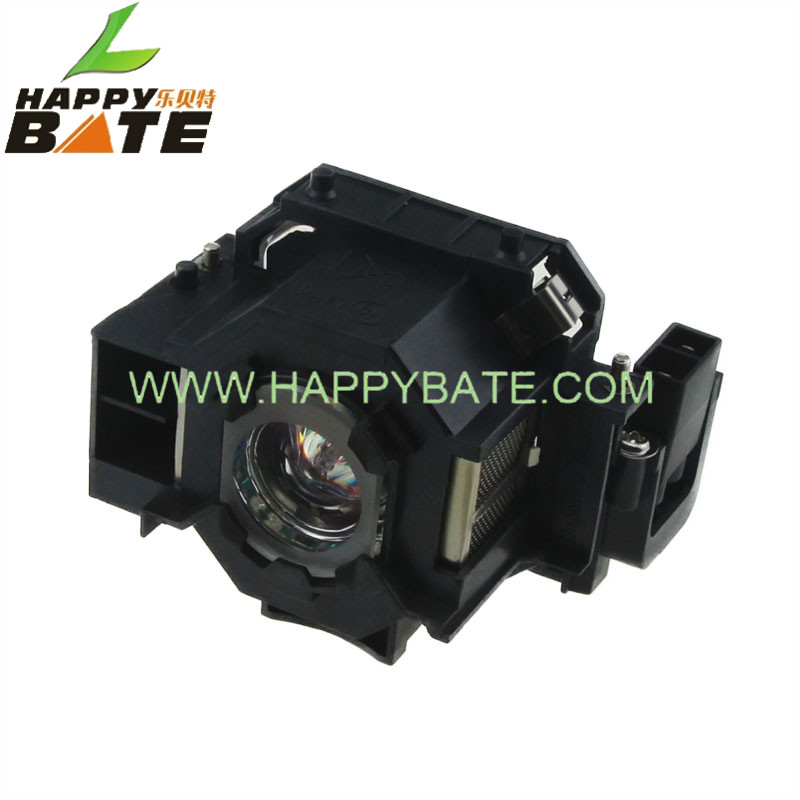 wholesale ELPLP41 V13H010L41 Compatible Lamp with Housing for EMP-X5/EMP-X6/EMP-S5/EMP-S6 with housing 180 days warranty<br><br>Aliexpress