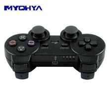 MYOHYA SIXAXIS Wireless Game Controller For PS3 Controller Dual Vibration Joystick Joypad Gamepad For Playstation 3
