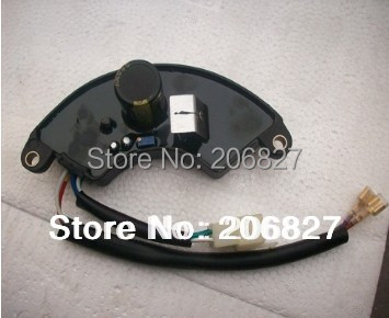 5KVA Single Phase Gasoline generator avr 5kw Automatic Voltage Regulator 10 Wires Kipor,Yanmar<br><br>Aliexpress
