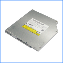 New 8X DL DVD CD RW Multi Burner Superdrive IDE Slot-in Drive for iBook PowerBook G4 iBook G5 Mac Mini(China)