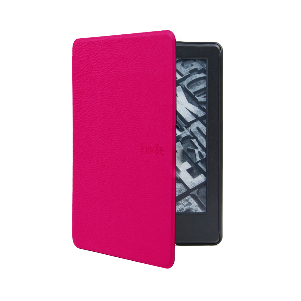Kindle Paperwhite 4 hot pink (3)