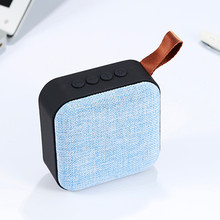 VOBERRY 2018 Venda Quente Portátil Sem Fio Bluetooth Speaker BT4.2 Estéreo SD FM Speaker Para Smartphone Tablet Laptop(China)