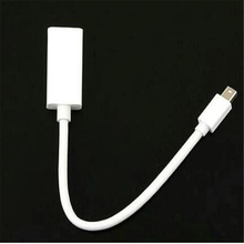 Mini Display Port to HDMI HD TV Cable Lead Adapter Adaptor For Apple for Mac Macbook