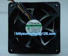SUNON 12cm MFC0381V1-Q000-M99 12V 7.4W 0.62A For OPTIPLEX 360 745/755/760 BTX Case Fan,YK550 Cooler Fan(China)