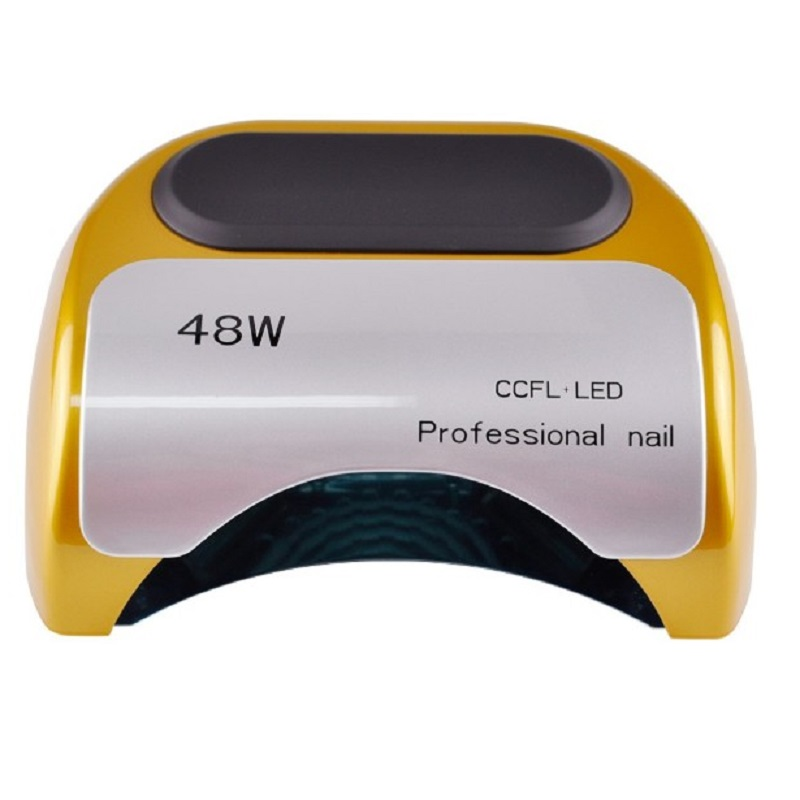 48W Nail Dryer - UV lamp for nail Polish UV Gel fast dry CCFL LED  Nail tools with automatic sensor Salon Beauty Equipment<br><br>Aliexpress