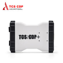 2017 Top Selling TCS CDP Pro Bluetooth TCS CDP 2014.02 R2 TCS CDP PRO Plus OBD2 Auto diagnostic tool With High Quality